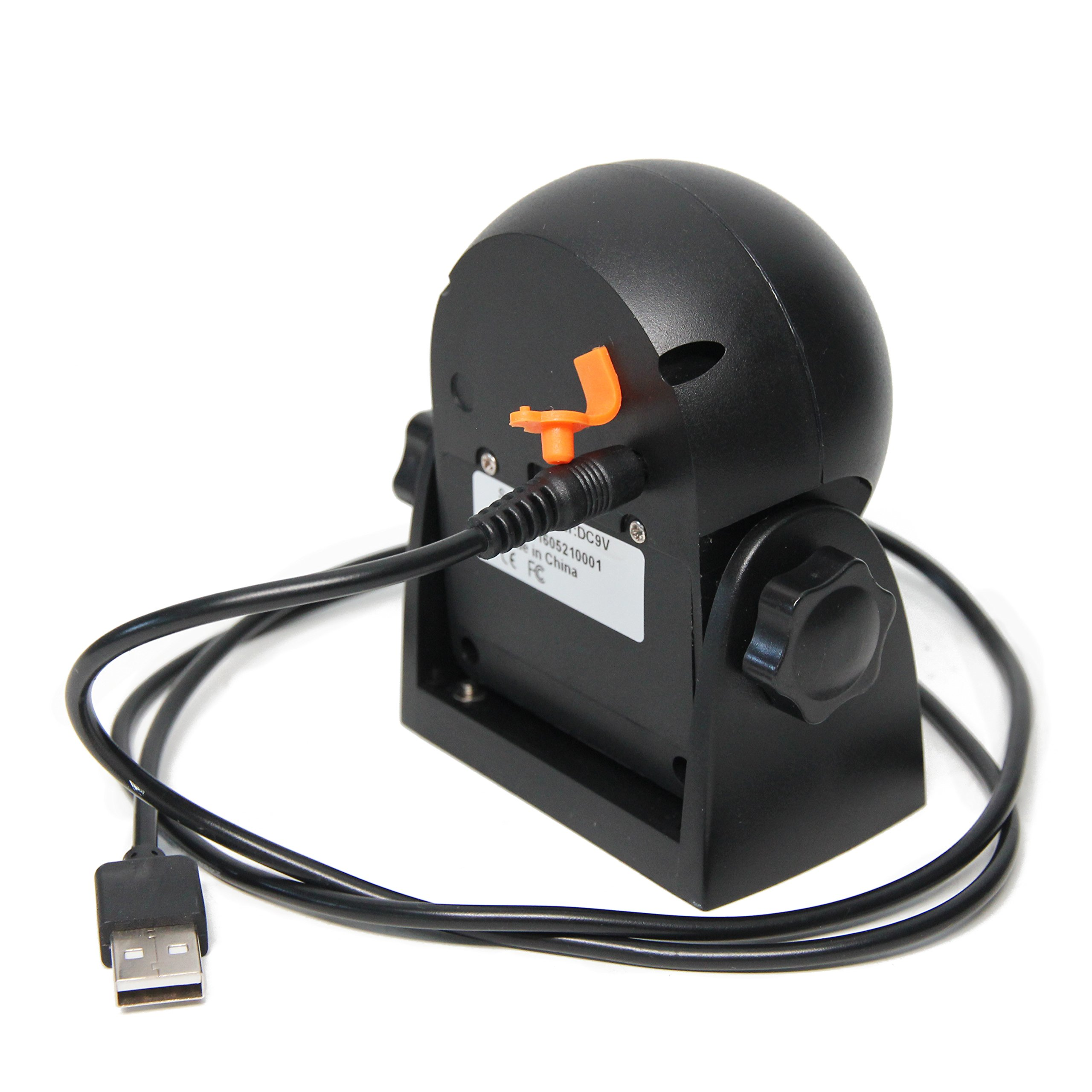 Wireless Hitch Camera with Rechargeable Battery by Rear View Safety by Rear View Safety (Image #4)