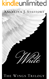 White (The Wings Trilogy Book 1) (English Edition)