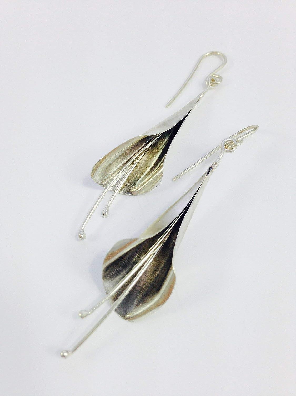 Spring Earrings Handmade Earrings Fashion Earrings Mother/'s Day Earrings