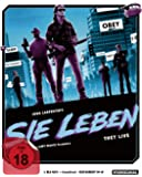 Sie leben / Limited Soundtrack Edition  (+CD) [Blu-ray]
