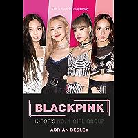 Blackpink: K-Pop's No.1 Girl Group book cover
