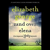 Zand over Elena (Inspecteur Lynley-mysterie Book 4)