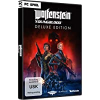 Wolfenstein Youngblood - Deluxe Edition [Windows]