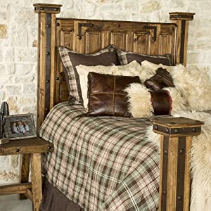 HiEnd Accents Huntsman Comforter Set, King
