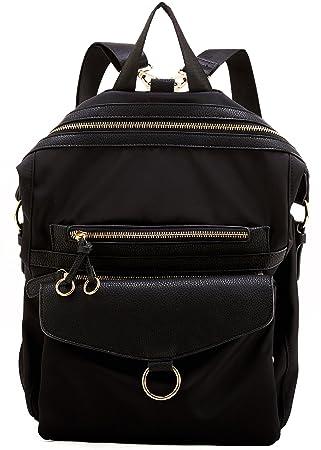 Amazon.com  Like Dreams Ryan Backpack(Black)  PARADISE SHOPPING d4e9a282fab62