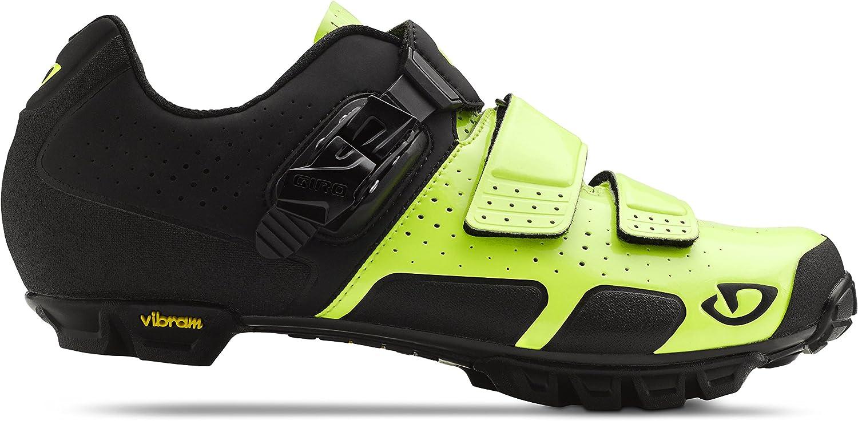 Giro Code VR70 Mens Cycling Shoes