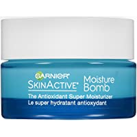 Deals on Garnier SkinActive Gel Face Moisturizer with 1.7 Ounce