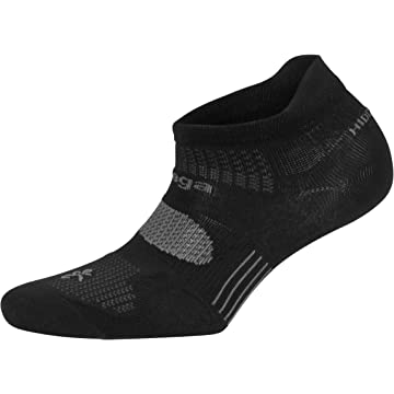 best Balega Hidden Dry Moisture-Wicking Socks For Men and Women reviews