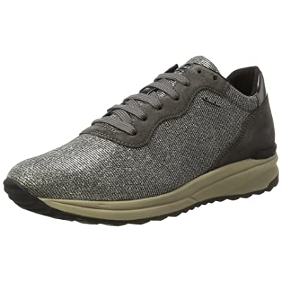 Geox Women's Airell 1 Fashion Sneaker | Fashion Sneakers