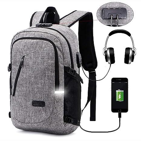 221dfda4f4 Amazon.com  Laptop Backpack