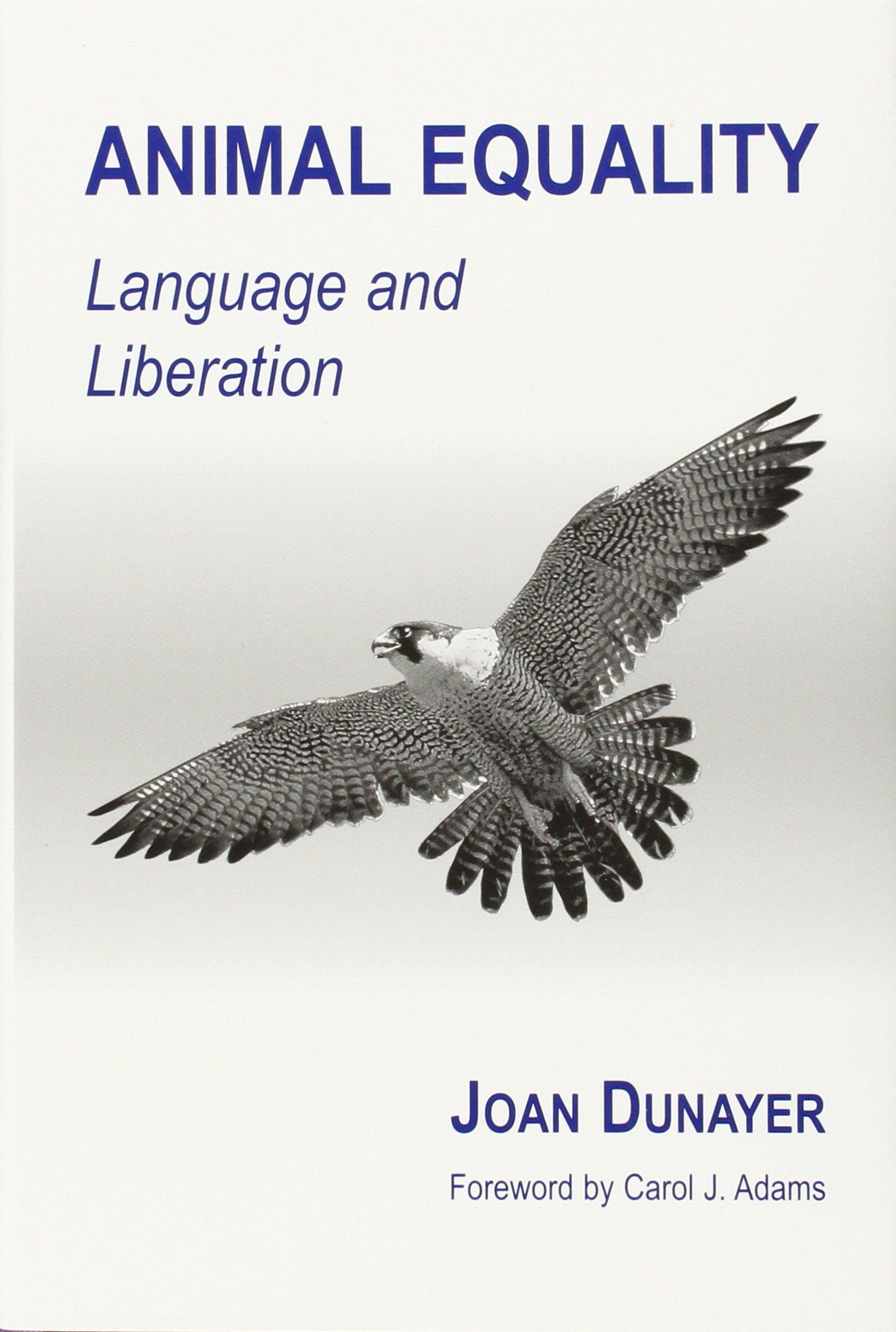 Animal Equality: Language and Liberation ebook