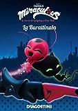 La burattinaia (Miraculous: le storie di Ladybug e Chat Noir) (Miracolous)