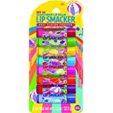 Lip Smacker SPF 24 Suncreen Lip Balm Party Pack, 8 Count (Flavors May Vary)