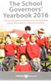 The School Governors' Yearbook 2016