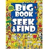The Big Book of Seek & Find-Over 1000 Fun Things to Seek & Find