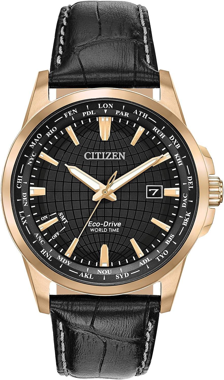Citizen Watches Men s BX1000-06L Eco-Drive