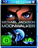 Moonwalker [Blu-ray]