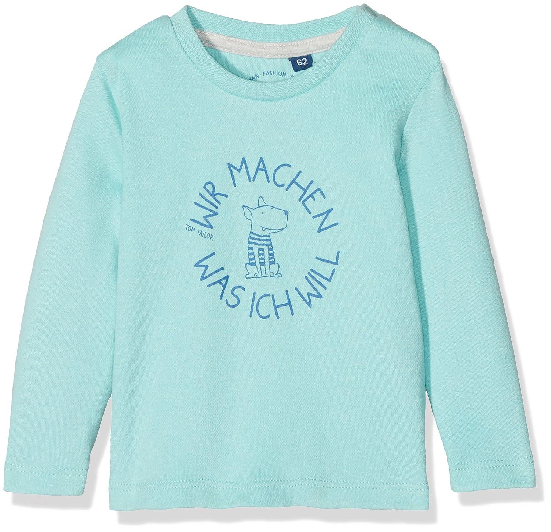 Tom Tailor, Camiseta Unisex niños 1038945.00.22