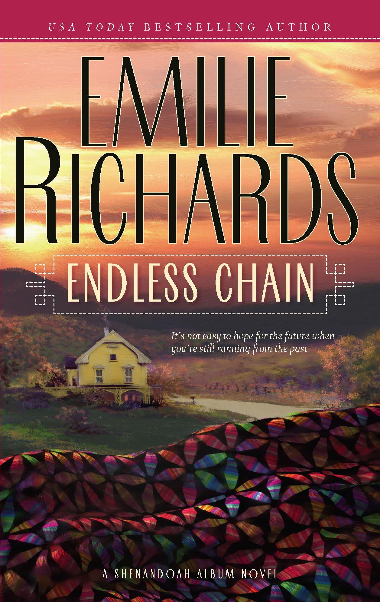 Download Endless Chain (A Shenandoah Album Novel) pdf epub