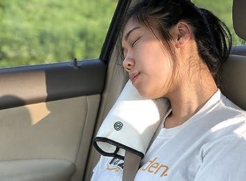 Universal Children Kids Car Safety Seat Belt Pillow Shoulder Strap Cover Pad USA