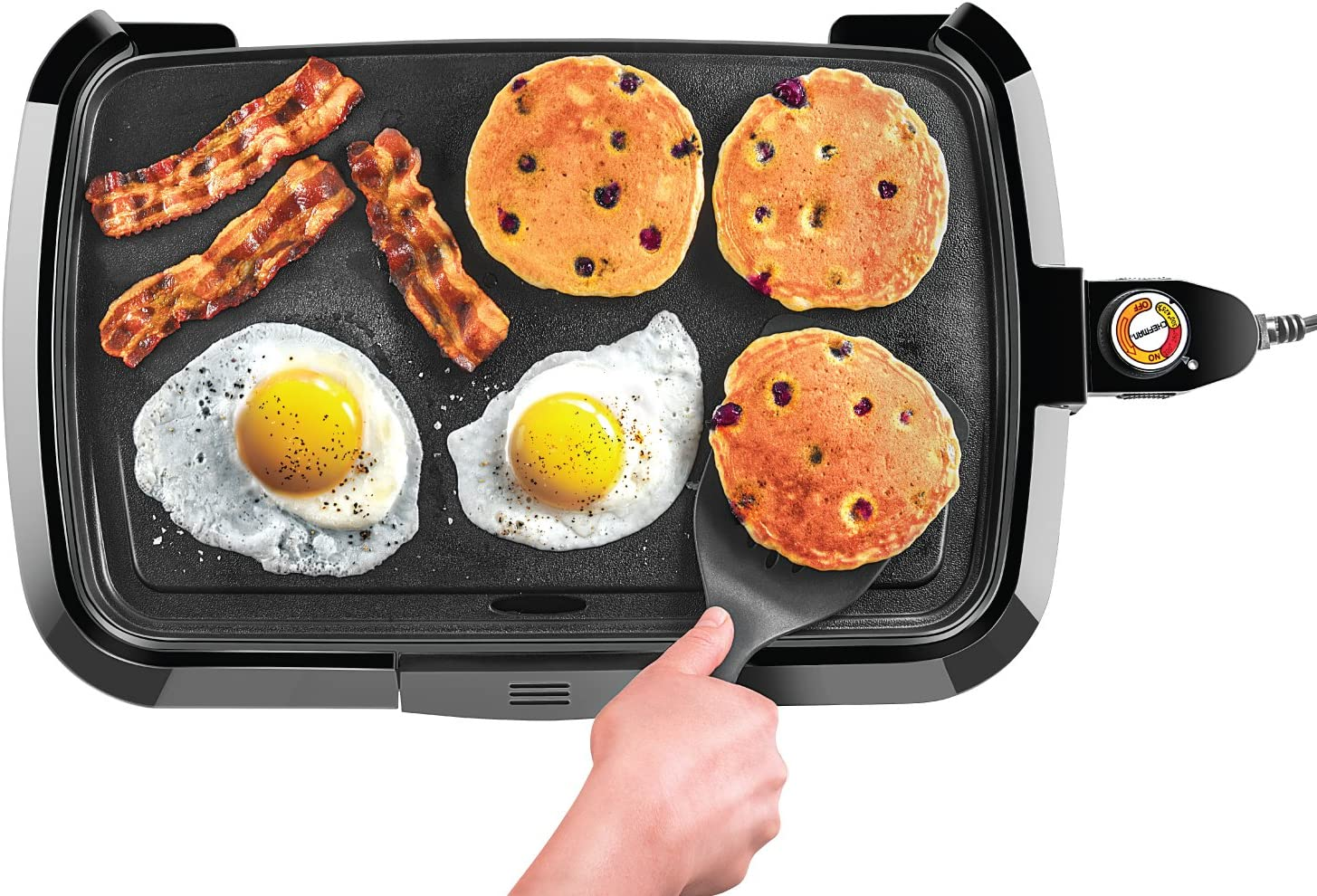 Chefman Electric Griddle