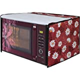Dream Care Microwave Oven Cover for LG 32 Litre MC3286BRUM