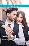 Mills & Boon : Tamed By Her Brooding Boss