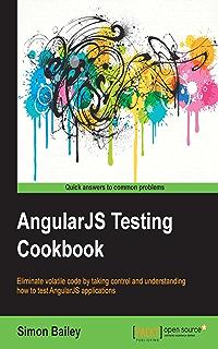 Angularjs Test-driven Development Pdf