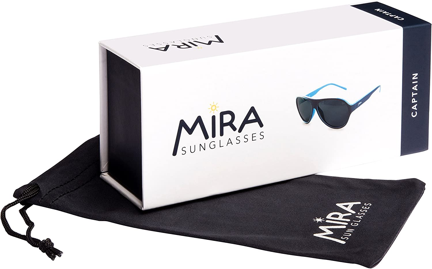 Comfortable Retro Design MIRA MR-200-O Unisex Kids Aviator Sunglasses Includes Presentation Box /& Microfiber Carrying Bag Polarized Lenses with 100/% UVA and UVB Protection