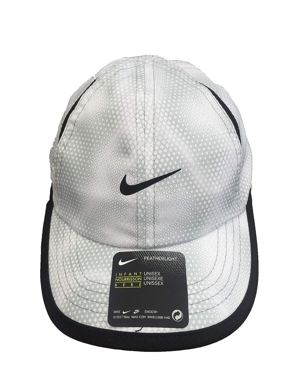 d2ae52c2d25 NIKE Boys Girls  Featherlight Dri-FIT Hat (12-24 Months