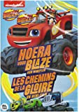 Blaze et les Monster Machine - Les Chemins de la Gloire