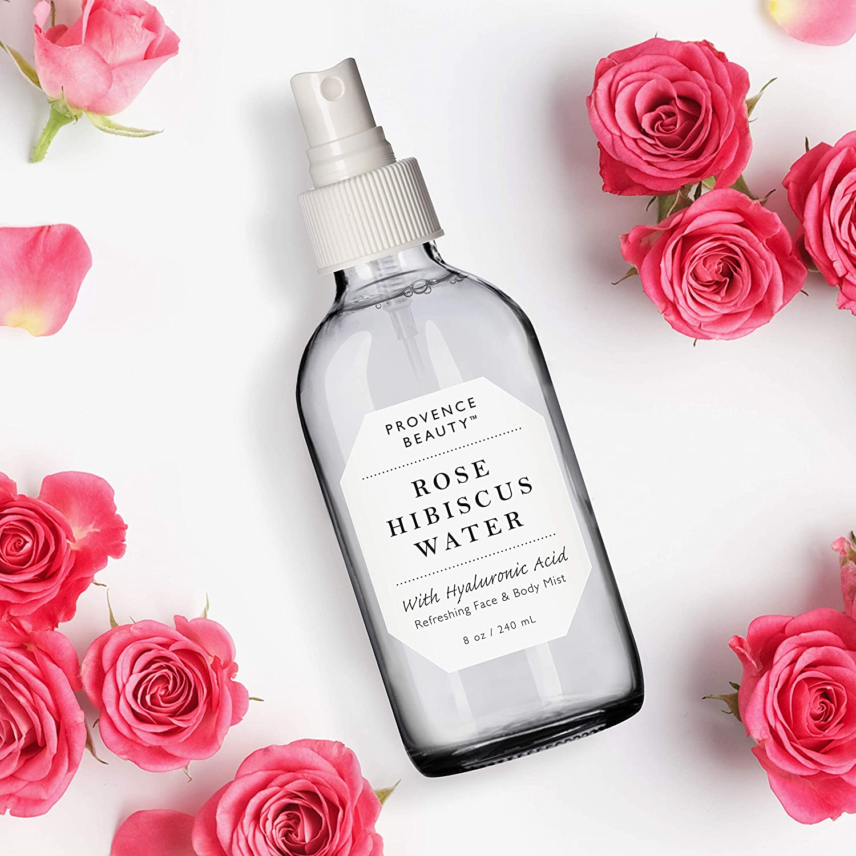 Amazoncom Provence Beauty Face Body Mist Spray Refreshing