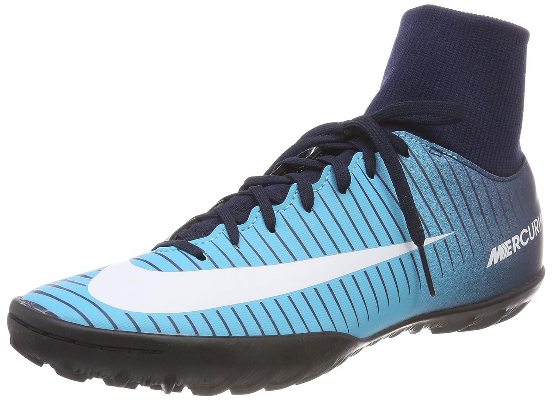 Nike Unisex-Erwachsene Mercurial X Victory Vi Df Tf 903614 404 Turnschuhe