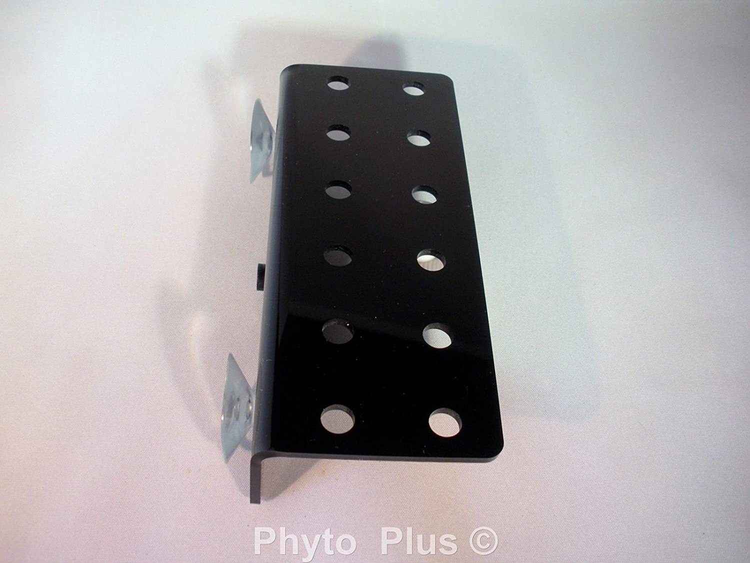 12 Hole Suction Cup Coral frag rack (Clear) Phyto plus