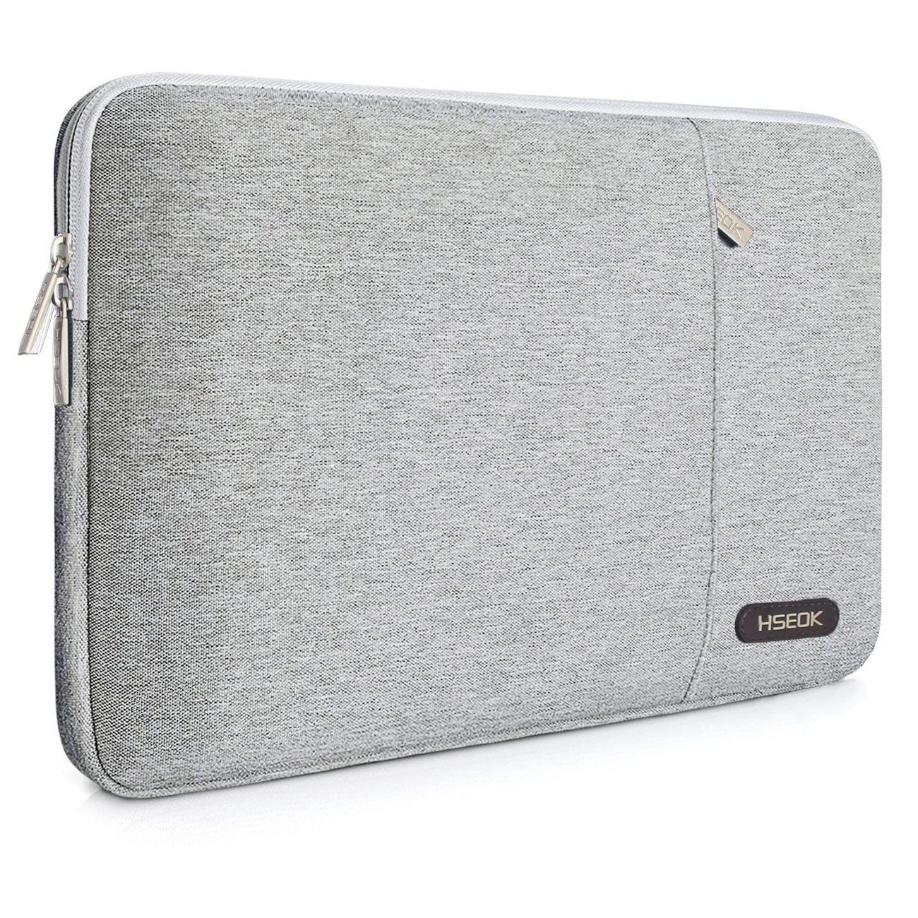 HSEOK 13-13,3 Pulgadas MacBook Air (2015-2017) Funda Protectora para Ordenadores Portátiles PC Bolsa para la mayoría de Las Laptop de 13-14 Pulgadas Surface ...
