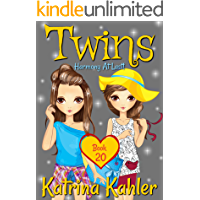 Twins - Book 20: Harmony At Last