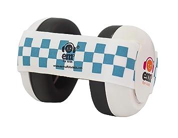 Amazon.com: Ems 4 Bubs - Auriculares de protección para ...