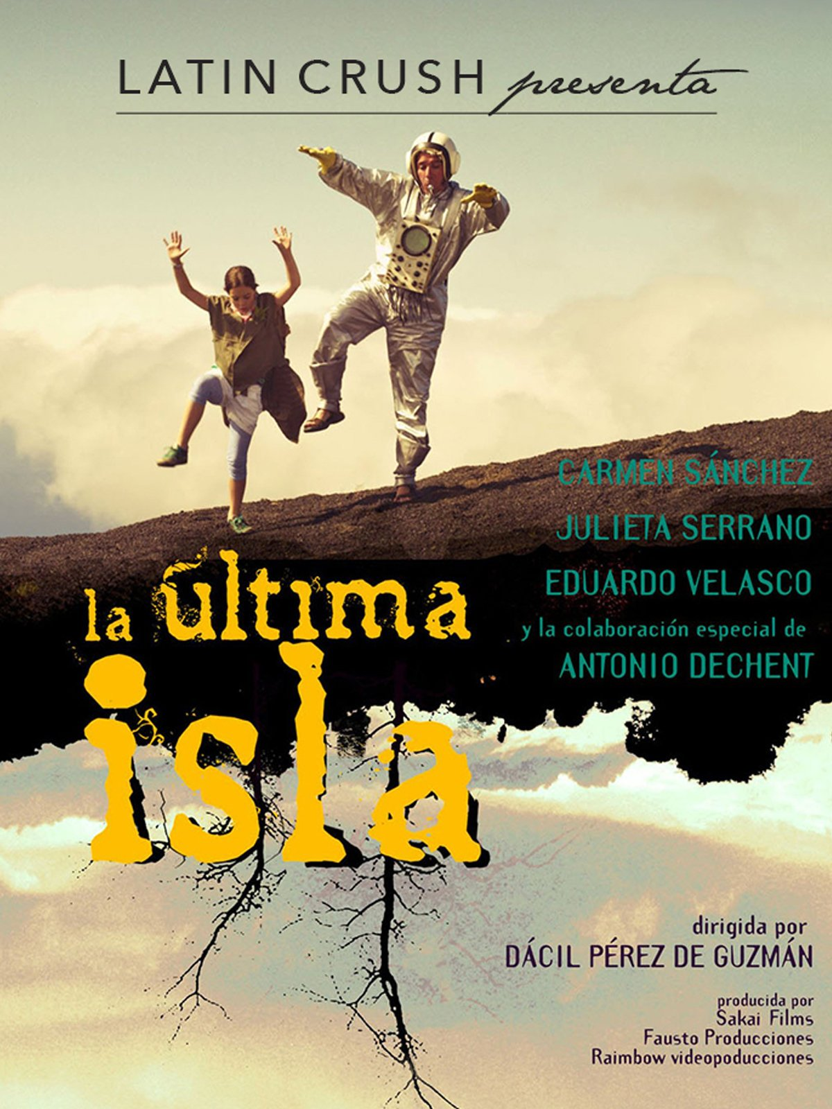 Watch The Last Island (La Ultima Isla) (English Subtitled ...