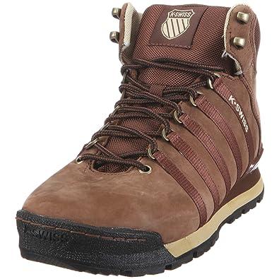 K 271 HighHerren Stiefel M Swiss 02555 Hiker Classic hstQdr