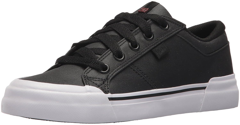 DC Women's Danni Tx Se Skate Shoe B073222BSF 6.5 B(M) US|Black/Black/White