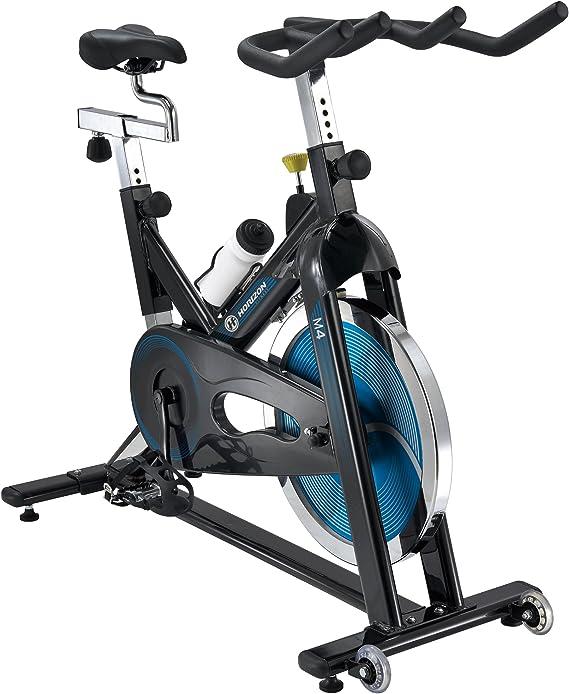 Horizon Fitness M4 interior ciclo: Amazon.es: Deportes y aire libre
