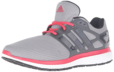 the latest 13366 a1d68 adidas Men s Energy Cloud WTC m Running Shoe, MGH Solid Grey Dark Shale