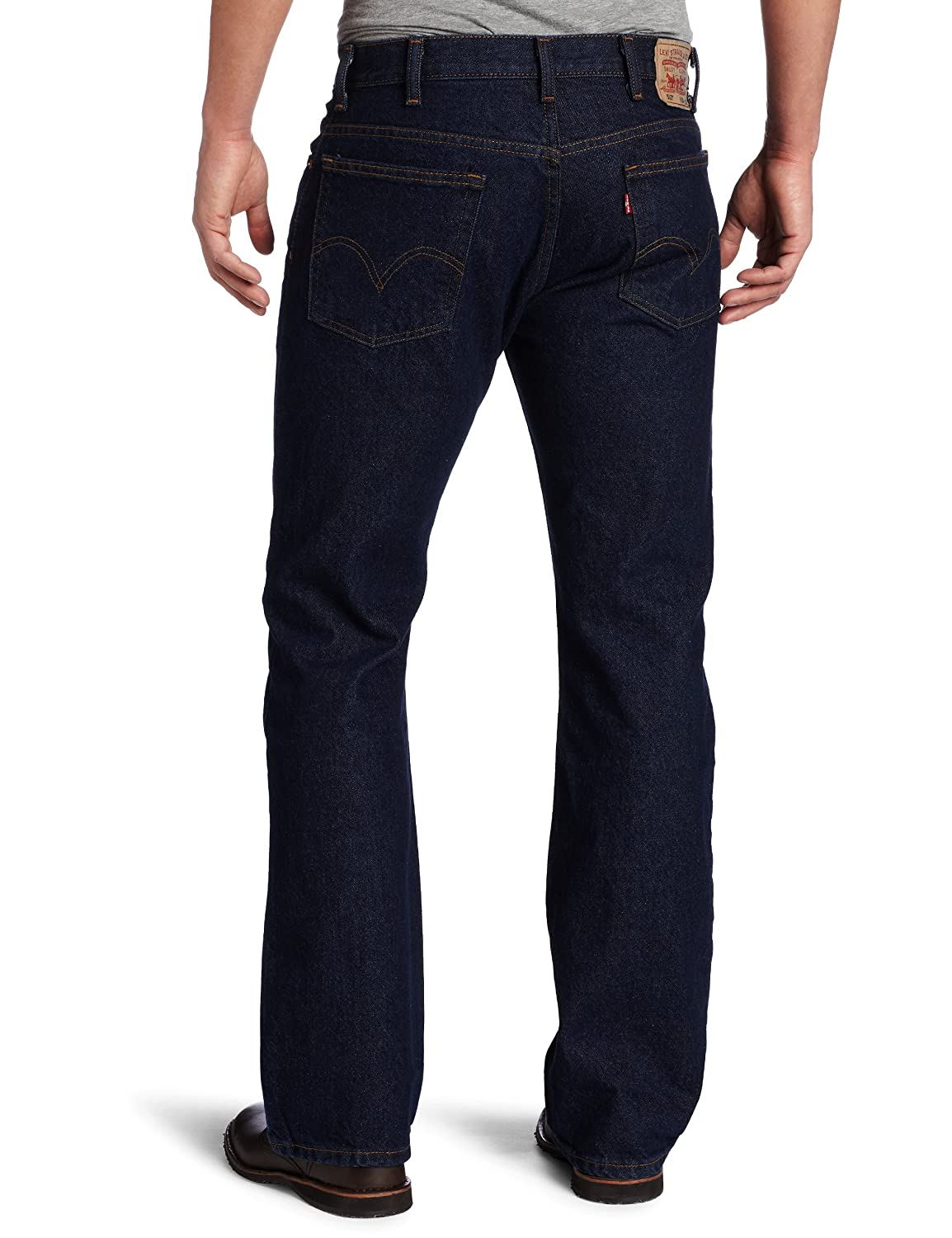 Bootcut Jeans Mens