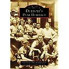 Detroit's Deaf Heritage (Images of America)