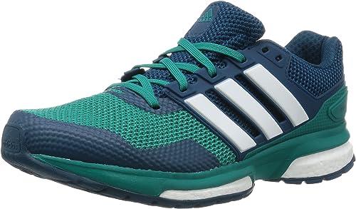 adidas Response Boost 2, Chaussures de Running Compétition Homme