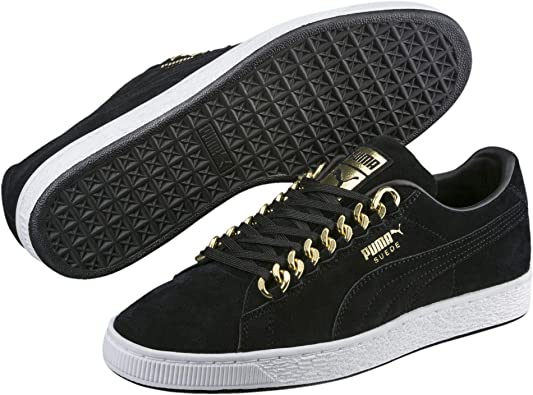 PUMA Suede Classic X Chain Chaussures