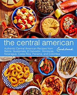 A Taste of Latin America: Culinary Traditions and Classic ...