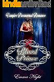 Blood Prince: Vampire Paranormal Romance