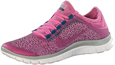 aaa325d489da Nike womens free 3.0 V EXT running trainers 579828 006 sneakers shoes  barefoot ride (uk
