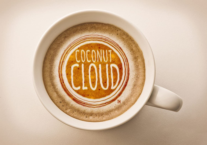 Coconut Cloud Creamer Powdered Original Image 3